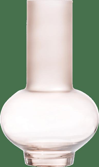 Coco Maison - vaas charlotte large - roze