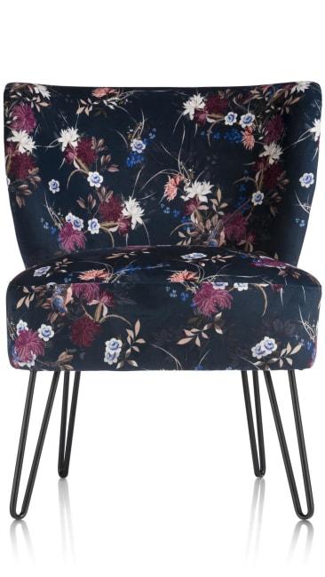 Coco Maison - fauteuil lucille - multicolour