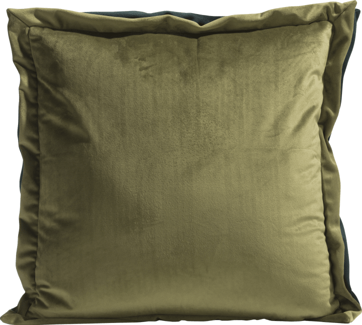 Coco Maison - cushion catherine - 43 x 43 cm