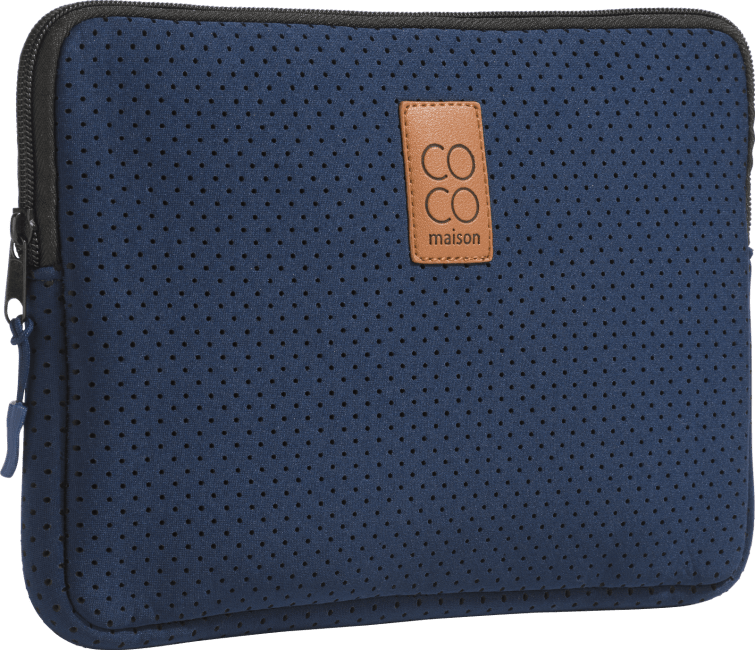 Coco Maison - i-pad hoes - blauw