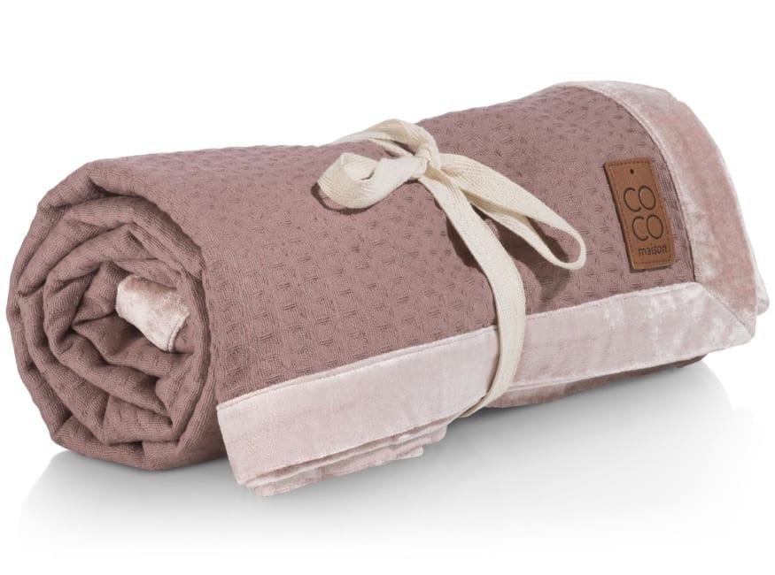 Coco Maison - plaid bunda - 130 x 170 cm