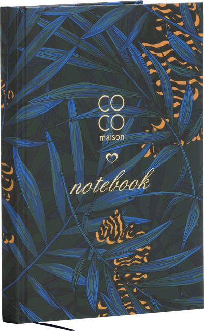 Coco Maison - cahier 96 pages