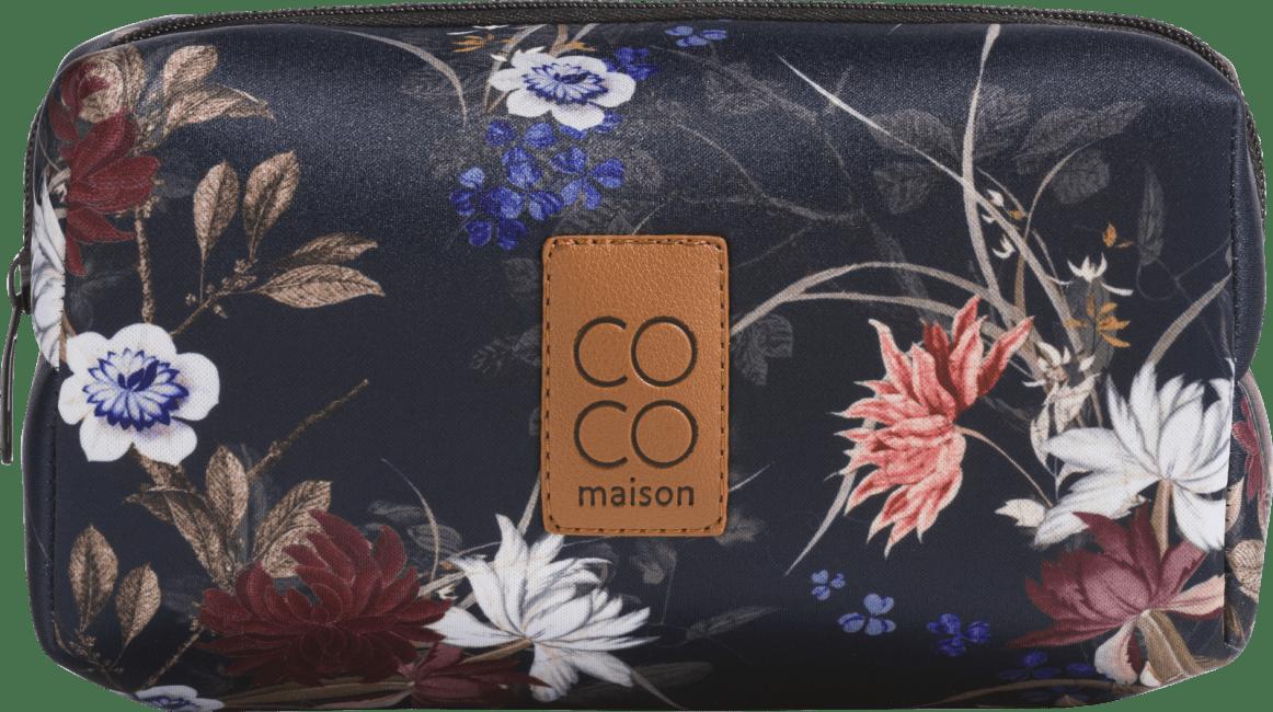 Coco Maison - etui met print - flower print