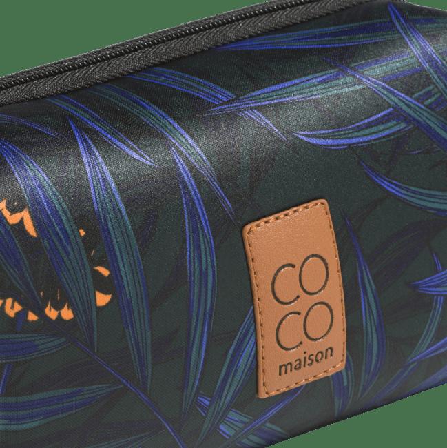 Coco Maison - etui met print - tiger print