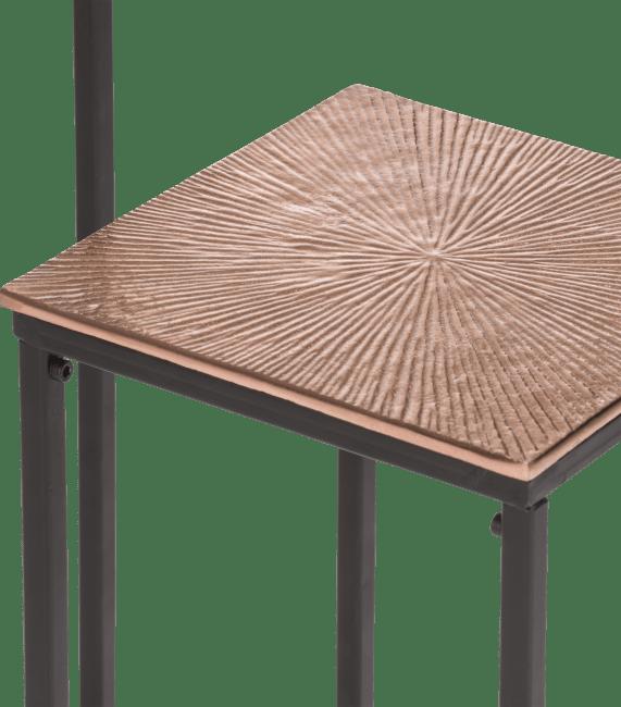 Coco Maison - plantentafel mesa - koper