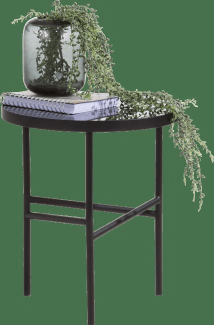 Coco Maison - bijzettafel ralph - diameter 40 cm