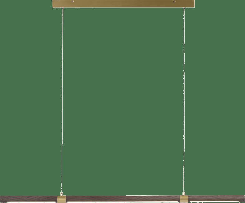 Coco Maison - sebastian, hanglamp 1-lamp (geintegreerde led)