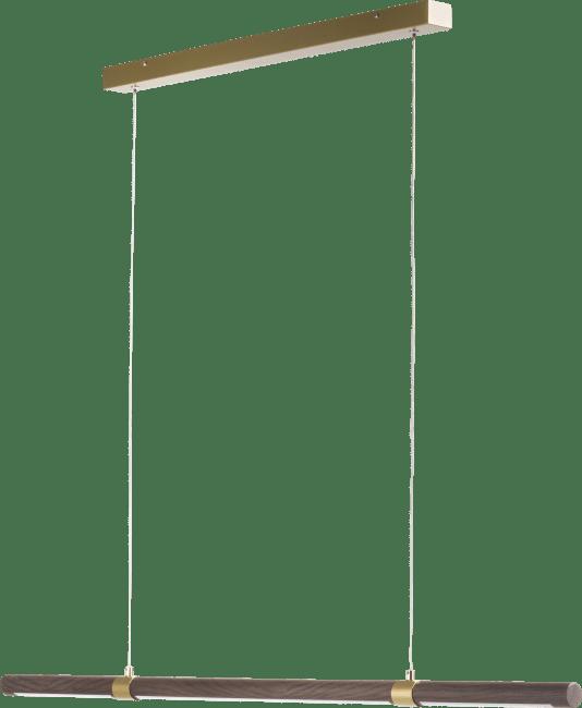 Coco Maison - sebastian, lustre 1-ampoule (led inclus)
