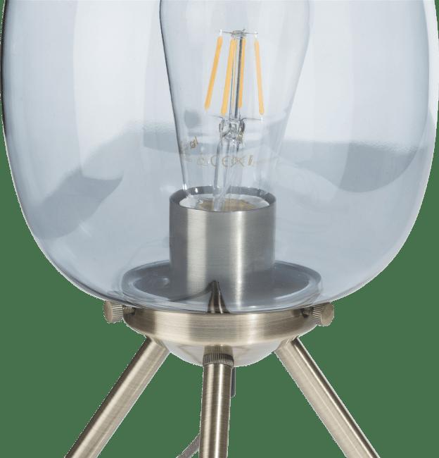 Coco Maison - brandon, tischlampe 1-flammig (e27)