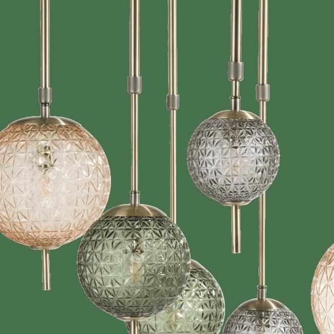 Coco Maison - erez, lustre 6-ampoules