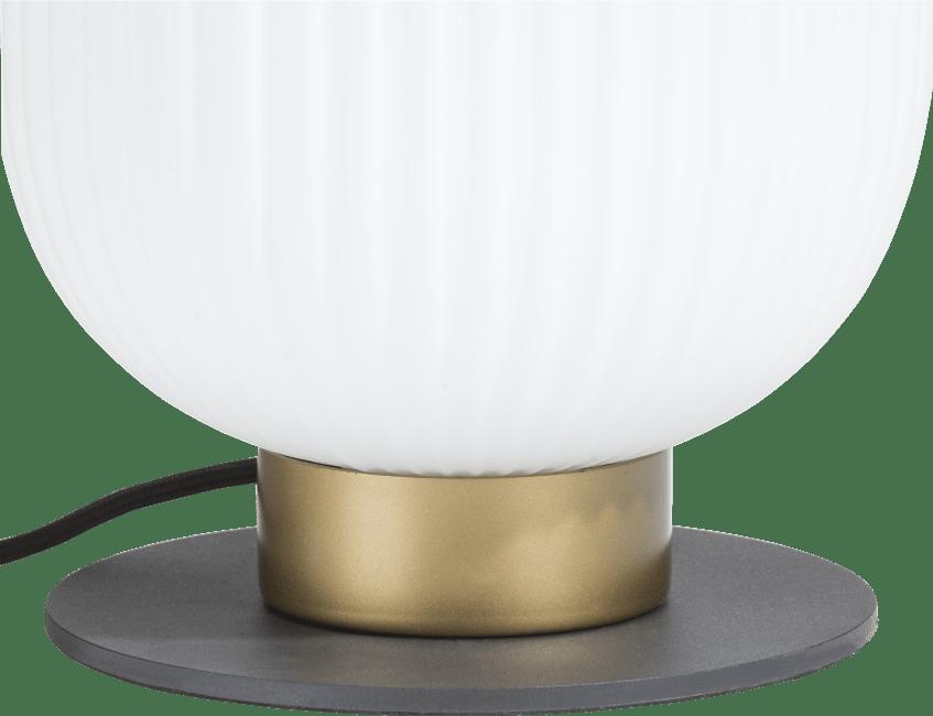 Coco Maison - david, tischlampe 1-flammig (hoch)