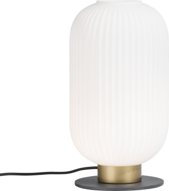 Coco Maison - david, tafellamp 1-lamp (hoog)
