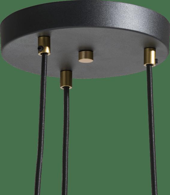 Coco Maison - david, haengelampe 3-flammig