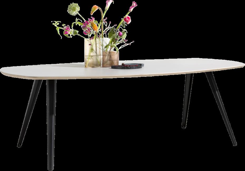 Sunday - table 240 x 120 cm
