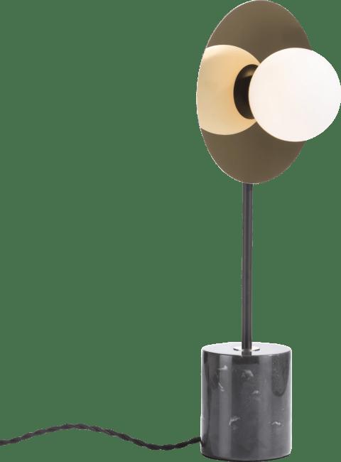 Coco Maison - jonah, tafellamp 1-lamp (g9) met dimmer