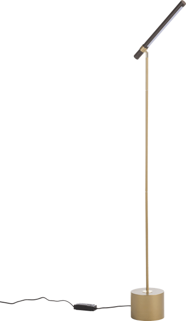 Coco Maison - sebastian, stehlampe 1-flammig (led inklusive)