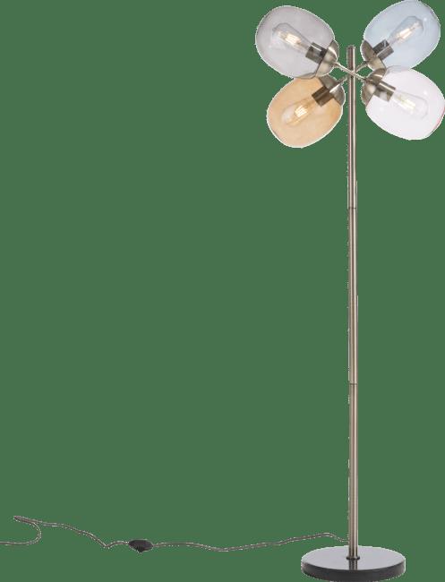 Coco Maison - brandon, vloerlamp 4-lamps (e-27)