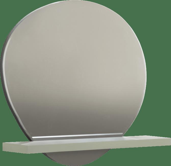Coco Maison - wandspiegel leila large - 55 x 65 cm