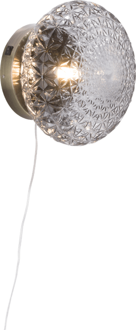 Coco Maison - erez, wandlampe 1-flammig
