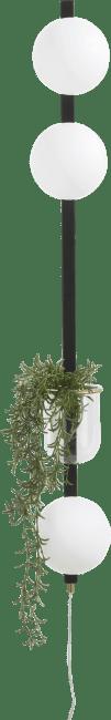 Coco Maison - nicholas, wandlamp 3-lamps