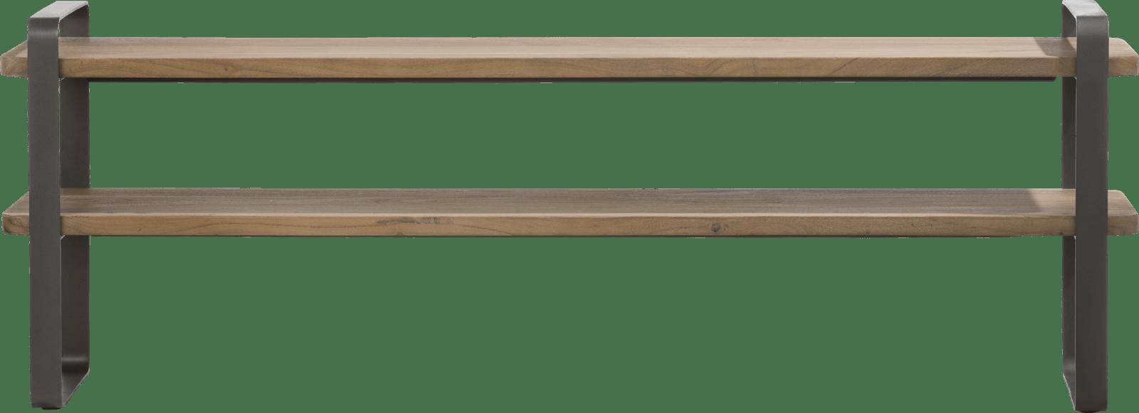 Coco Maison - lowboard rosetta - 144,5 cm