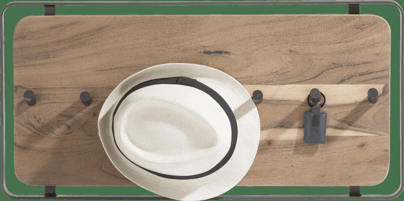 Coco Maison - kapstok rosetta