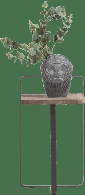 Coco Maison - bijzettafel rosetta - hoog 35 x 35 cm