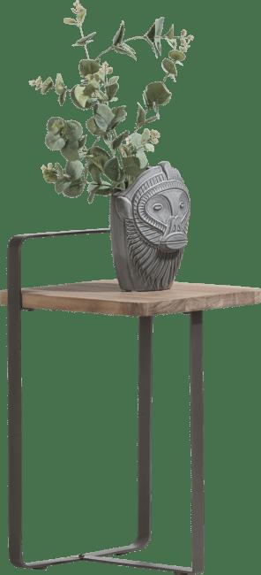 Coco Maison - bout de canape rosetta - haut 35 x 35 cm