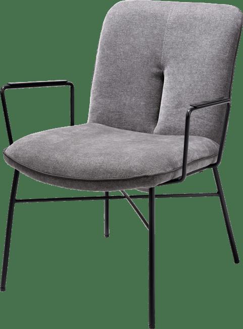 Quint - fauteuil - tissu enova
