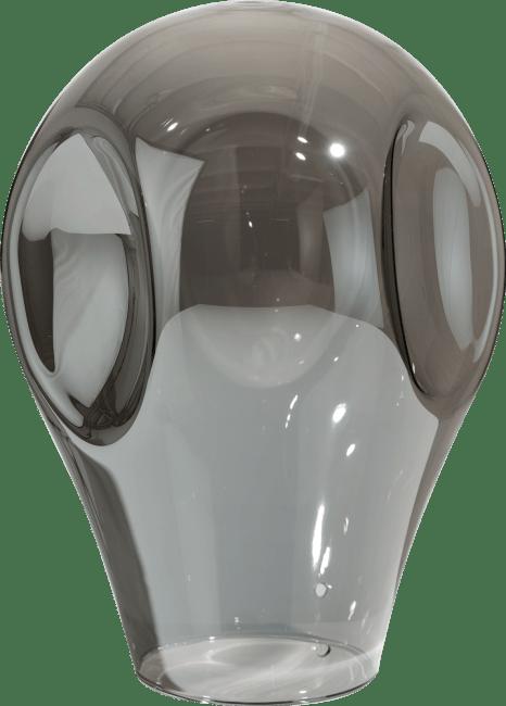 Coco Maison - charlie - ersatzglas - medium fuer 39430 - anthrazit