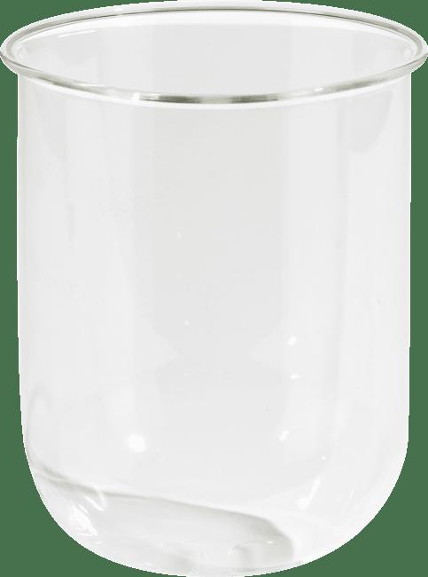 Coco Maison - nicholas - vervanging glas - helder glas