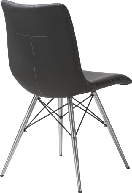 Ambra - chaise + materiau synthetique tatra
