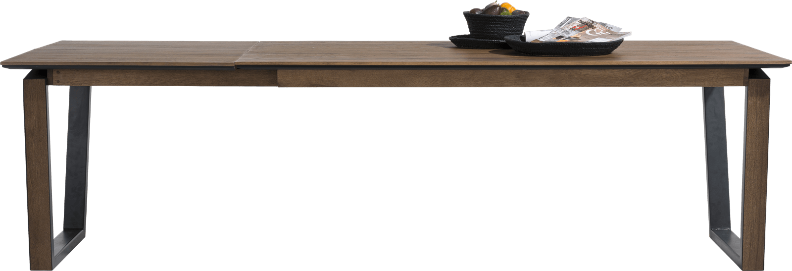 Livada - uitschuiftafel 190 (+ 80) x 100 cm