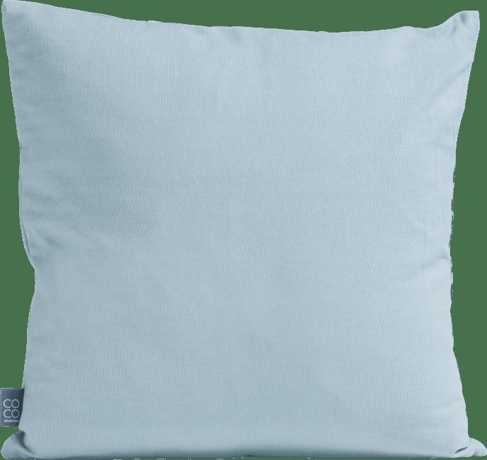 Coco Maison - kussen splash - 45 x 45 cm