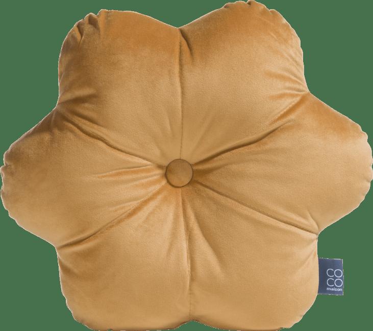 Coco Maison - cushion flora 40 x 40 cm