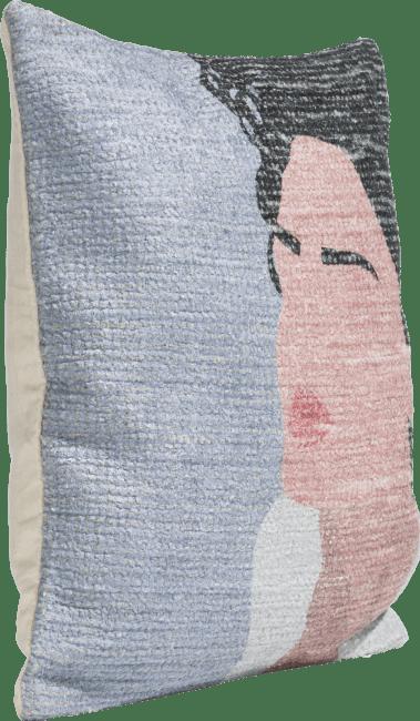 Coco Maison - coussin patt - 45 x 45 cm