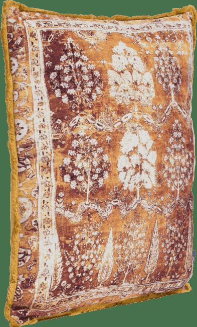 Coco Maison - kussen trees 45 x 45 cm