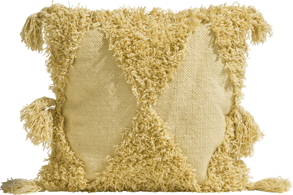Coco Maison - cushion lori - outdoor - 45 x 45 cm