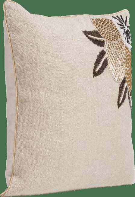 Coco Maison - coussin jasmine 45 x 45 cm