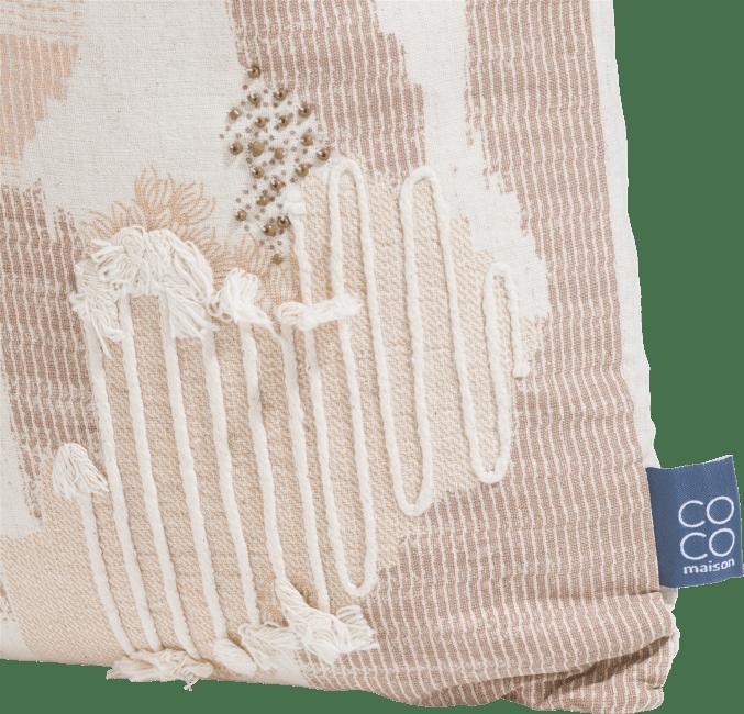 Coco Maison - coussin flair - 45 x 45 cm