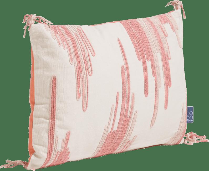 Coco Maison - cushion seana 30 x 50 cm