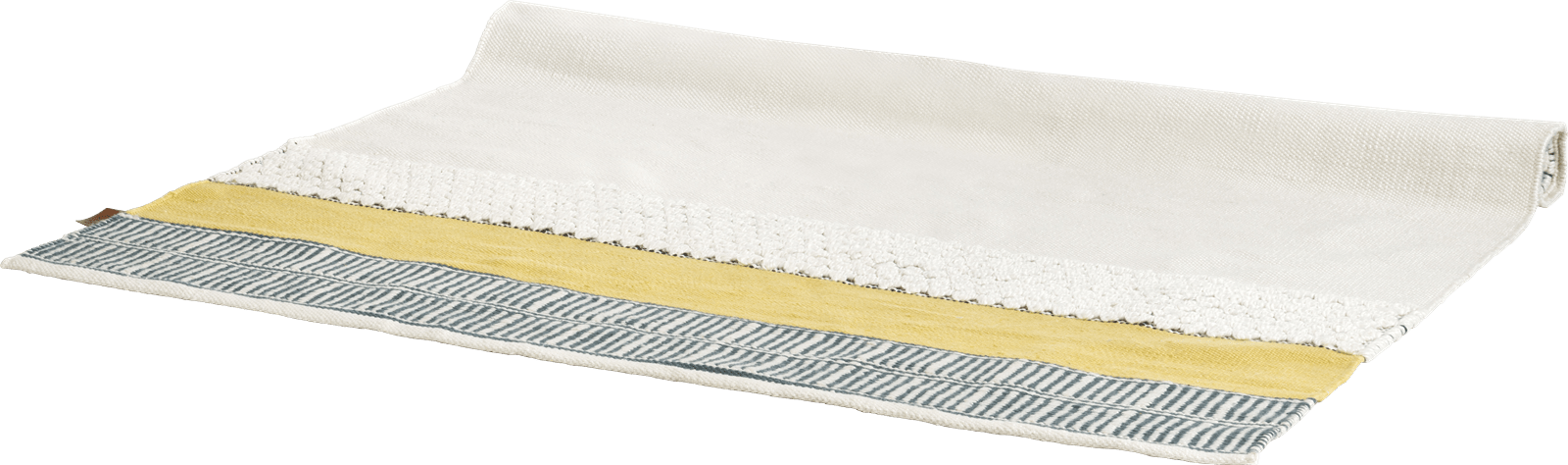Coco Maison - karpet lis - 160 x 230 cm - outdoor - 100% polyester
