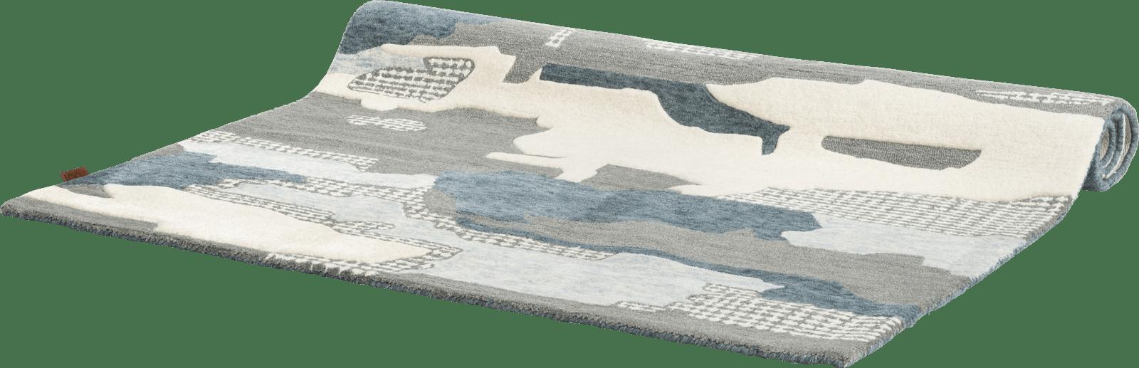Coco Maison - karpet lexi - 160 x 230 cm - 80% wol / 20% viscose