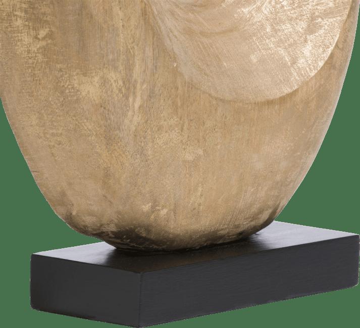 Coco Maison - beeld audrey - hoogte 38 cm