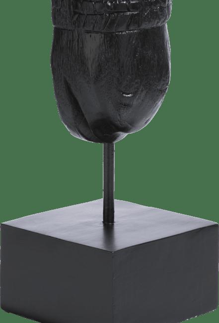 Coco Maison - beeld horse - hoogte 61 cm