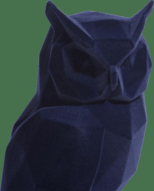 Coco Maison - beeld owl - hoogte 33 cm