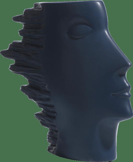 Coco Maison - vaas juliette large - hoogte 36 cm