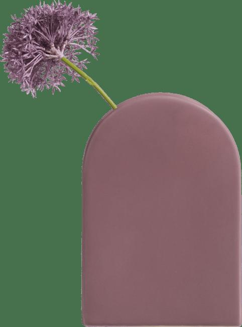Coco Maison - vaas clara large - hoogte 23 cm