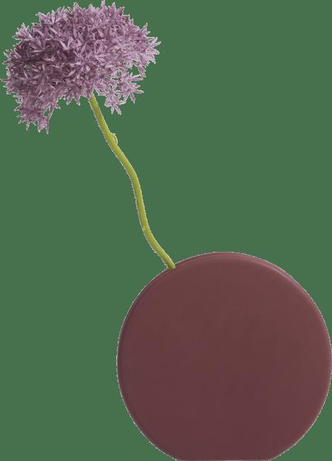 Coco Maison - vaas clara small - hoogte 14,5 cm