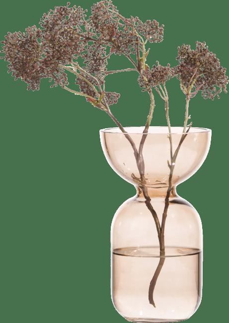 Coco Maison - vaas lana small - hoogte 25 cm